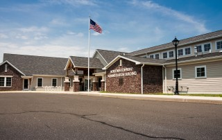Newtown Township, Bucks County, Administration Building