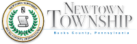 Newtown Township: Bucks County, Pennsylvania Mobile Logo