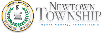 Newtown Township: Bucks County, Pennsylvania Mobile Retina Logo