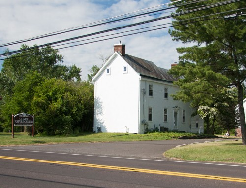 Historic house available for rent
