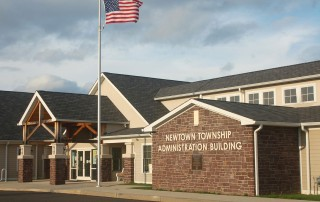 Newtown Township Administrative Offices